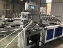 Fully Automatic Paper Straw Making Machine