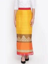 a06371a69 Nike Blue As Em Ts Crkt Hitmark SS Polo T-shirt · Get Quote · Fusion Beats  Mustard Yellow Self Striped Maxi Skirt
