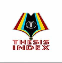 Thesis Indexing Service