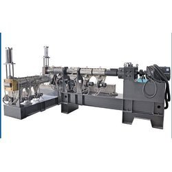 Reprocess Granules Industrial Plant