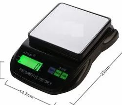Digital Weighing Scale Compact
