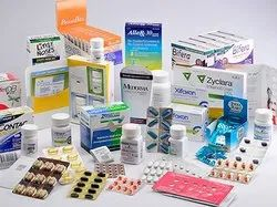 Pharmaceutical Packaging Services
