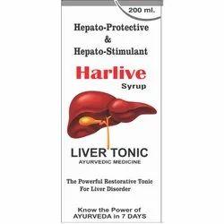 Hepato-Protective And Hepato-Stimulant