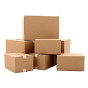 5 Ply Plain Corrugated Box