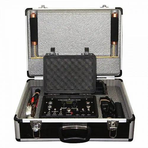 Gold Metal Detector LRL 3000D Notsi Long Range Gold Locator, Range: >10 meter