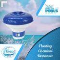 Floating Chemical Dispenser