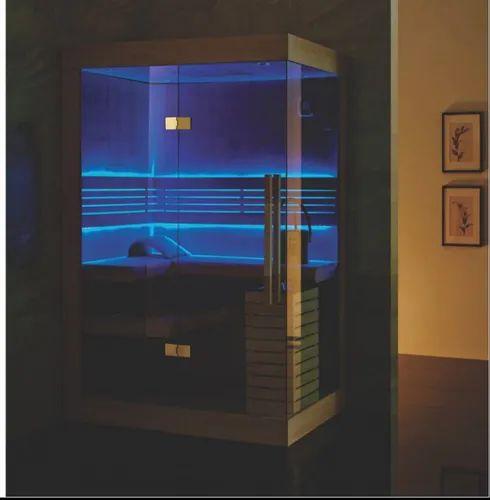 Infrared Sauna International Series