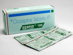 Sizopin 100 mg Tablet
