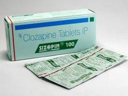 Sizopin 100 mg Tablet