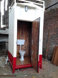 Indian Portable Toilets