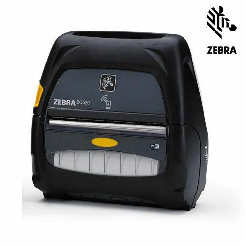 Zebra ZQ500 Series Mobile Printers - Zebra Technologies