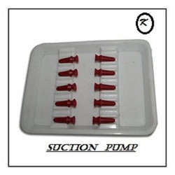 Suction Pump for Artificial Eye