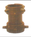 Double Female Suction Adaptor