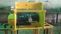 Electric Hoist Manufacturer in Romania