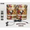TR-03 Trink Music Blast Handsfree