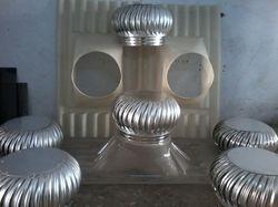 SS Turbo Air Ventilator
