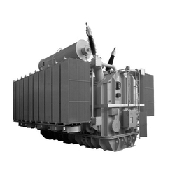 Transformer Tank Fabrication Service