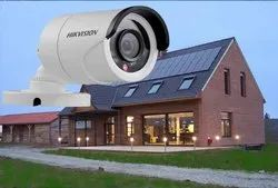 Home Security Camera, 15 to 20 m