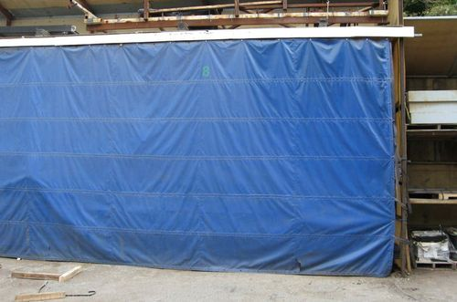 Construction Tarpaulins, For Construction