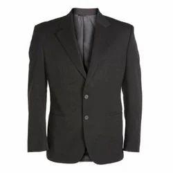 Mens Full Sleeves Blazer