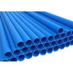 Agricultural Blue HDPE Pipe