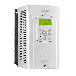 L&T FX2000, 3-Phase AC Drives, 0.75 kW to 450 kW
