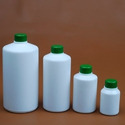 Plastic HDPE Containers