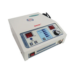 Acco Mini Ultrasound Therapy Unit (1mhz), for Personal, For Personal, Hospital, Clinical