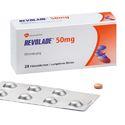 Revolade 50 mg