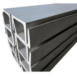 Stainless Steel 316L Channel