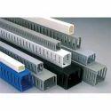 PVC Cable Channels
