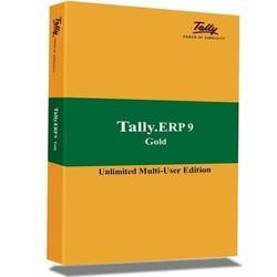 Tally Gold Developer 9