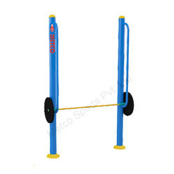 Outdoor Gym Equipment Metco Weight Lifting Station 9115