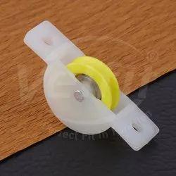 Premium Cover Bracket Sliding Window Roller