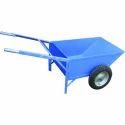 Material Handling Wheel Barrow
