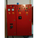 Hydrant Fire Pump Panel