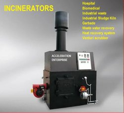 Industrial Effluent Fluidized Aerated Reactor INCINERATORS WASTE DISPOSAL SYSTEM