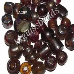 Big Size Big Hole Mix Colour Beads