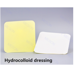 Sterile Hydrocolloid Wound Dressing