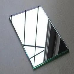 Mirror Glass, Thickness: 10 Mm
