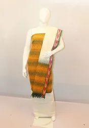 Churidar Cotton Ikkat Salwar Suits