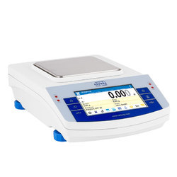 Precision Electronic Weighing Balance Touch Screen