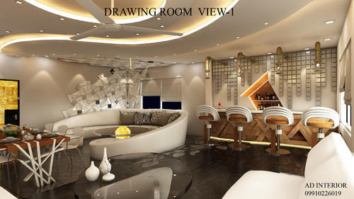 Lobby Designing Services