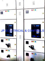 Automatic Power Factor Panel, 500 V
