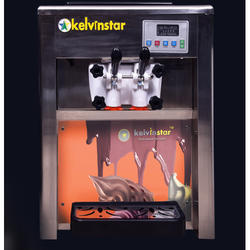 Kelvinstar Softy Ice Cream Machine