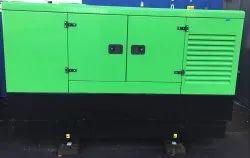 Koel Green Generator Canopy