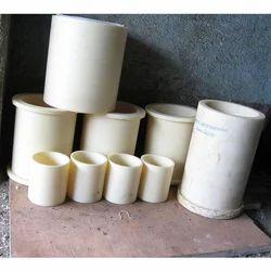 Cast Nylon Tubes