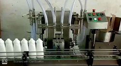 Sanitizer Filling Machine Price