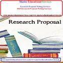 IGNOU Project Proposal Service Provider