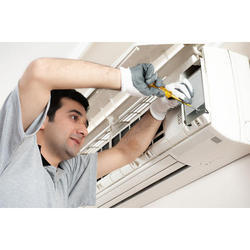 Corrective Maintenance Split AC Repair Service, in Local, in Client Side